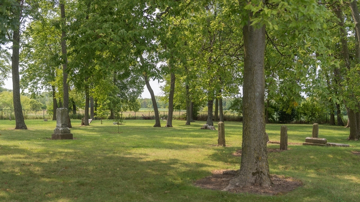 Picture of Doud Cemetery